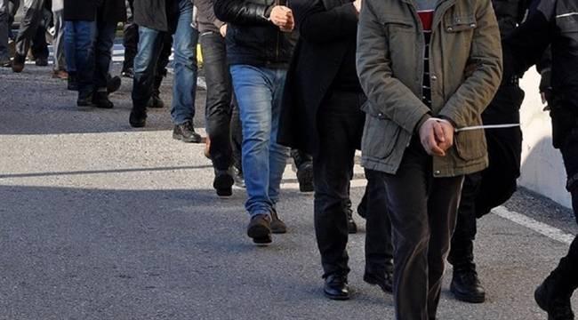 7 İl'de FETÖ Operasyonu, 61 Asker Gözaltı