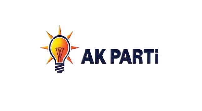 AK Parti Şanlıurfa İl Yönetim Kurulu Listesi Belli Oldu