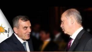 AK Parti Zeynel Abidin Beyazgül İle Devam Dedi