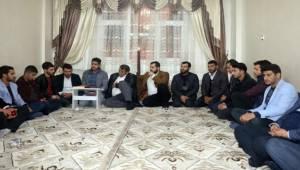 Akçakale'de eller Mehmetçik için semaya açıldı-Videolu Haber