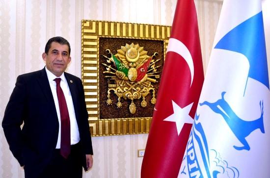 Atilla, Cumhurbaşkanı'nın Şanlıurfa ziyaretini değerlendirdi