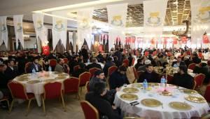 Din görevlileri buluşmasında Mehmetçik için dua edildi-Videolu Haber