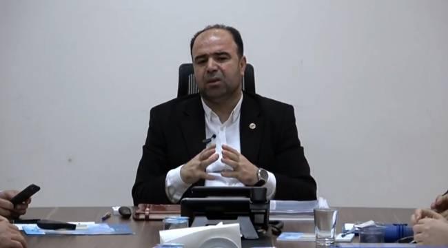 Şanlıurfa Büyükşehir Belediyesinin Borcunun Yarısı Ödendi