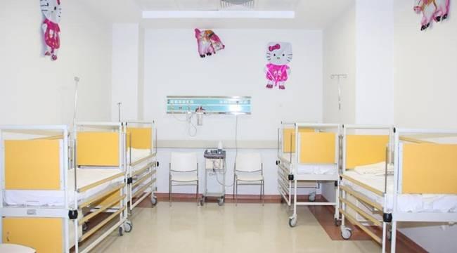 Şanlıurfa'da Sağlık'ta Bir İlk Daha Hizmet Vermeye Başladı