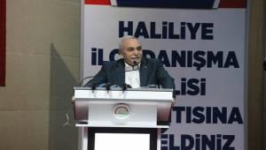 Şanlıurfa'da seçim startını Cumhurbaşkanı Erdoğan verecek