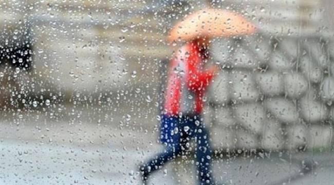 Şanlıurfa'ya Toz Taşınımı ve Sağanak Yağış Uyarısı