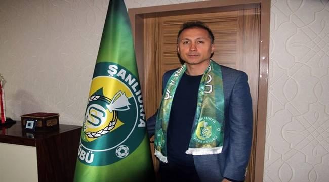 Ahmet Taşyürek, Şanlıurfasporda 70