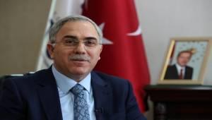 TOKİ'nin Yeni Projesi Urfa'ya Değer Katacak