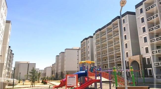 TOKİ, Viranşehir'de 138 Konutu Satışa Sundu