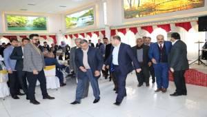 Urfa'da 45 Yıllık Kan Davası Son Buldu