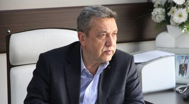 Urfa'da Bitkisel Üretimi geliştirmeye yönelik toplantı yapıldı
