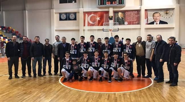 Urfa'daki Şampiyonada Antep'i Temsil Edecekler