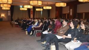 Yoğun Bakım enfeksiyonları Mardin'de görüşüldü
