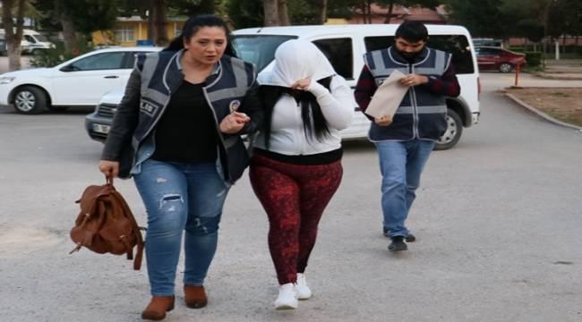 15 İl'de Eskort Sitesi Operasyonu, 41 gözaltı