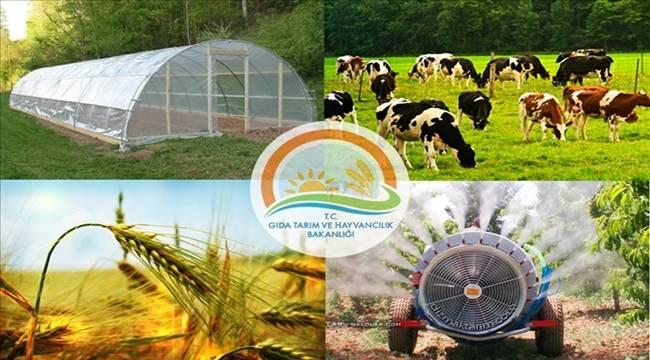 2018 Yılı Genç Çiftçi Başvuruları Başlıyor