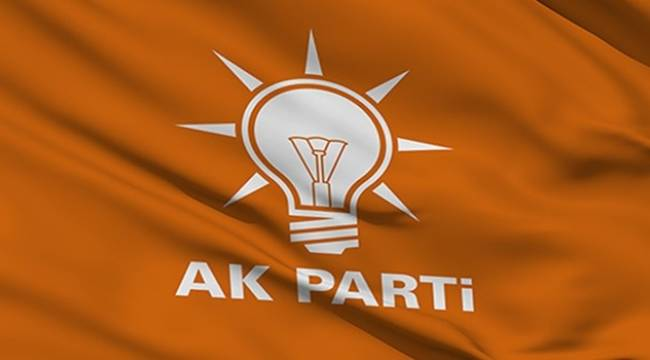 AK Parti Şanlıurfa'da Görev Dağılımı Belli Oldu