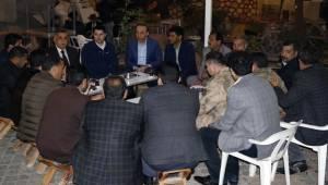 Akçakale ve Harran'a Yol Müjdesi-Videolu Haber