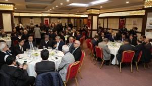 Ankara'da Şanlıurfalılar Programı Düzenlendi-Videolu Haber