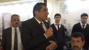 Arakan'da Su Kuyusu Açılacak-Videolu Haber