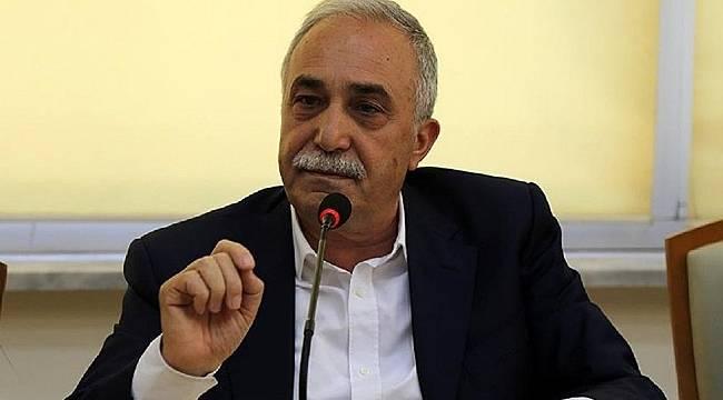 Bakan Fakıbaba'dan Şeker Fabrikası Açıklaması
