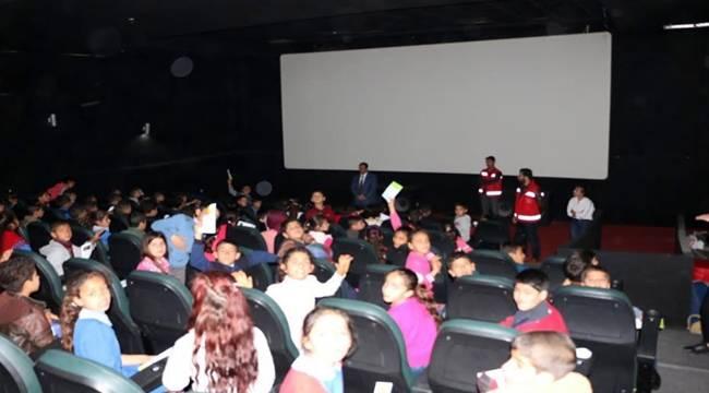 Bakan Kaya'nın Talimatı ile Urfa'da Etkinlik Başladı