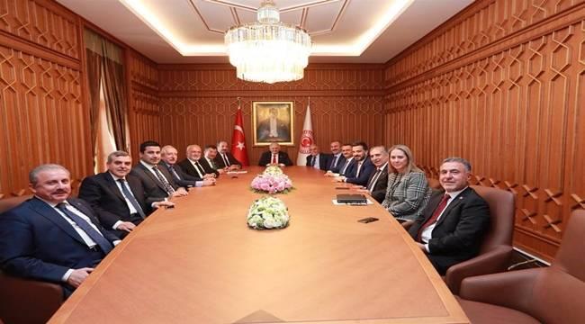 Başbakan Yıldırım DEDAŞ Sorununa El Attı