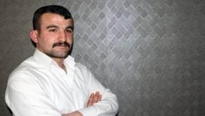 Başkan Abdulkadir Şanlı'dan Tıp Bayramı Mesajı