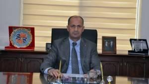 Başkan Yavuz'un 18 Mart Mesajı