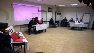 Birecik'te YKS Bilgi Yarışması Düzenlendi
