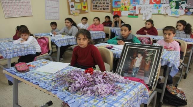 Bozuk Para Faciasında Ölen Çocuğun Sınıfında Yas