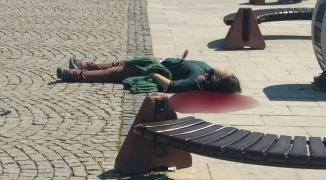 Çanakkale'de Kanlı İnfaz