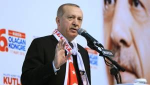 Cumhurbaşkanı Erdoğan,Şanlıurfa ve Mardin Suya Kavuşacak