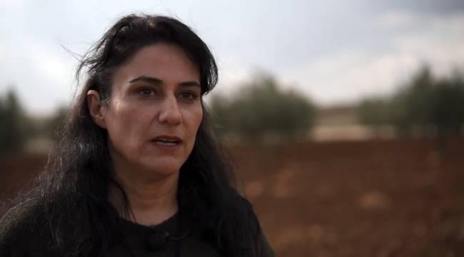 Ebru Sakar, BM'nin En Güçlü 5 Kadınından Biri Oldu-Videolu Haber