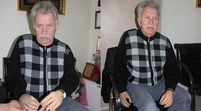 Erzurum'un İbrahim Tatlıses'i Yardım Bekliyor