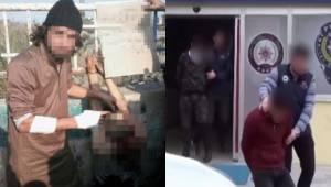 Flaş, DEAŞ'ın Celladı Şanlıurfa'da Yakalandı