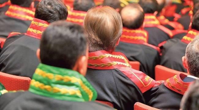 Yeni HSK Kararnamesi Urfa'ya Atanan Hakim ve Savcılar