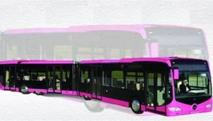 Halkın Pembe Otobüs Talebine Sessiz Kalmayın