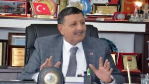 Harran'da Yeni Bir Hastane Yapılacak