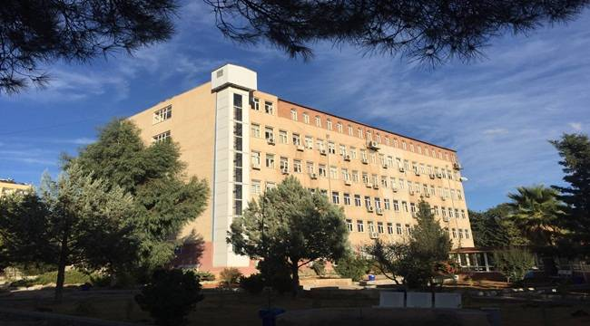 Harran Üniversitesi Sağlık MYO'da 8 Yeni Bölüm Açıldı
