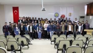 Harran Üniversitesinde 2. Veteriner Hekimler Buluşması