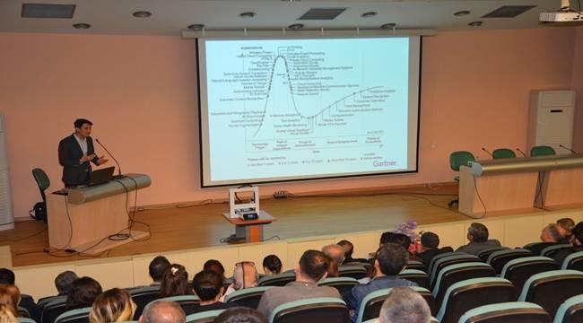 Harran Üniversitesinde STEM eğitimine başlayacak