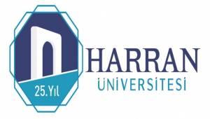 Harran Üniversitesinden İddialara Yanıt