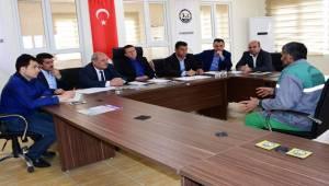 Hilvan Belediyesi Taşeron Kadro Mülakat Sonuçları Açıklandı