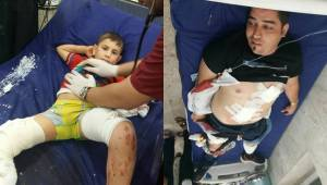 Kerkük'te Sivillere Silahlı Saldırı,6 Ölü, 15 Yaralı