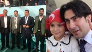 MHP MYK'da İki Şanlıurfalı Yer Aldı-Videolu Haber