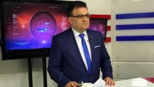Mustafa Çadırcı ŞUSKİ Özel Kalem Müdürü Oldu