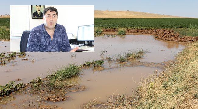 Öztürkmen, Sıfır Tarım Riskine Karşı Uyardı