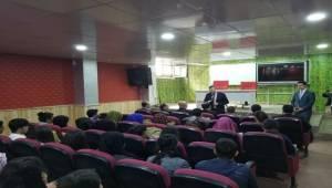 Urfa'da 9 Okul PİSA'ya Katılmaya Hak Kazandı