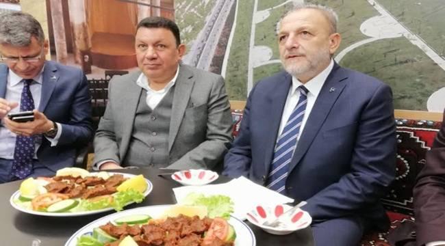 Şanlıurfa Başkent Ankara'da Tanıtılıyor