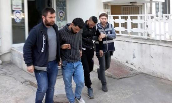 Şanlıurfa'da fuhuş operasyonu: 2 tutuklama